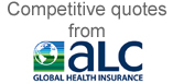 Competitive quotes from ALC Travel